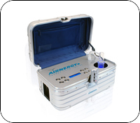 Airnergy Travel Plus